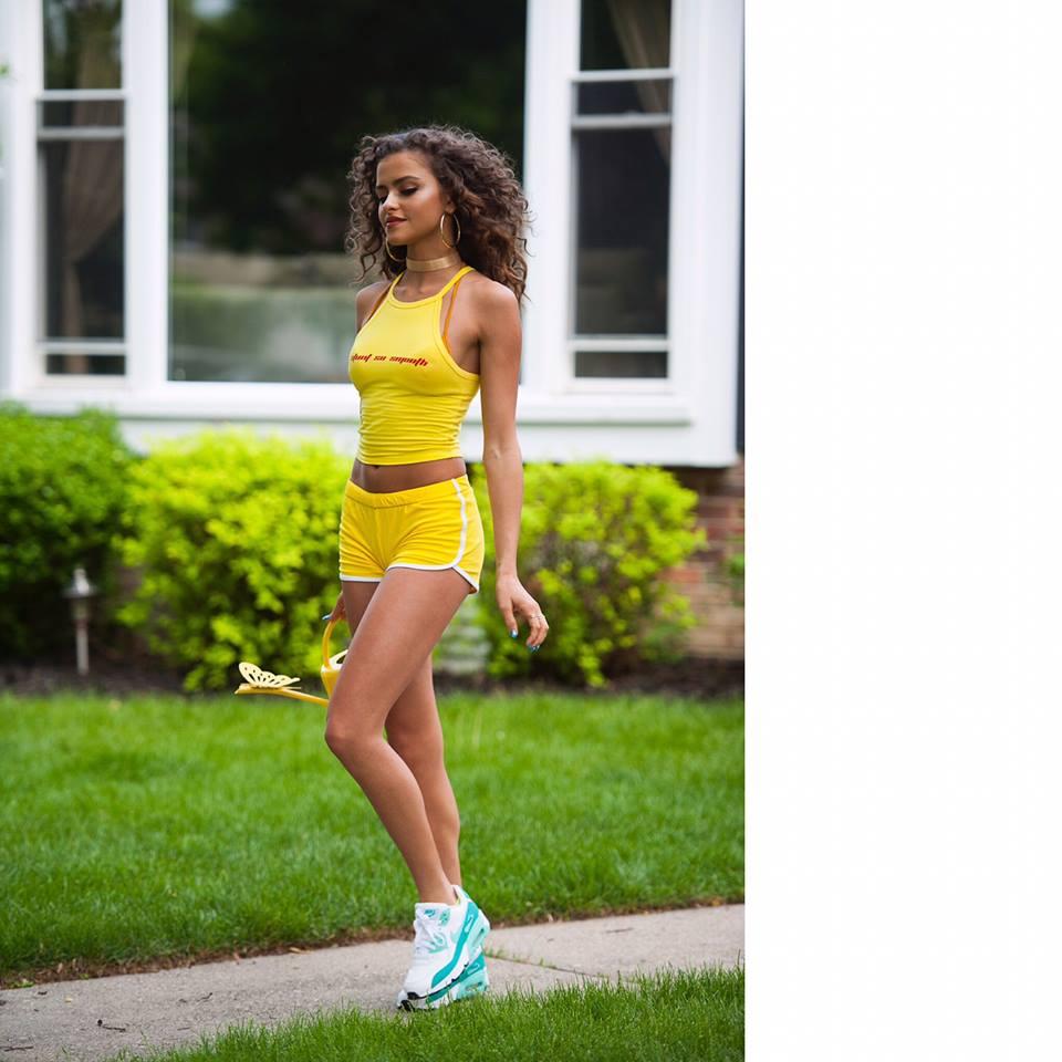 Carmen Johnson Music Video